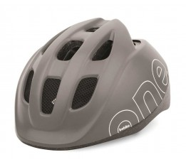 Bobike Helm Kind One Xs (46-53cm) Urban Grey