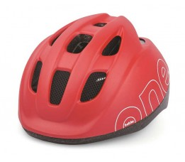 Bobike Bobike Helm One Xs Strawberry Red (46-53)