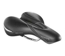 Selle Royal Sr Respiro Soft Moderate Mens Schwarz
