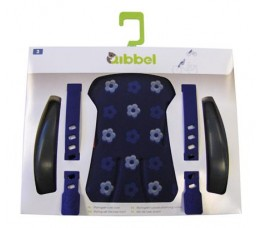 Qibbel Duod Widek Qibbel Stylingset V Luxe Royal Blue