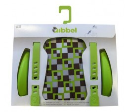 Qibbel Duod Widek Qibbel Stylingset V Luxe Checked Green