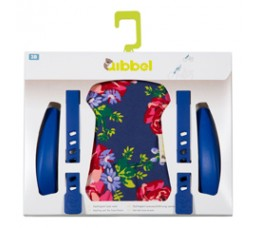 Qibbel Duo Qibbel Stylingset Luxe Voor Blossom Blue