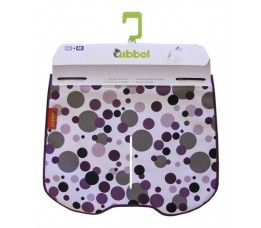 Qibbel Windd Widek Qibbel Stylingset Dots Purple