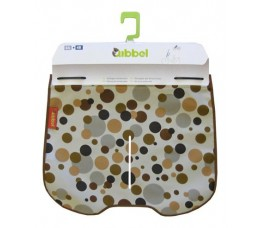 Qibbel Windd Widek Qibbel Stylingset Dots Brown