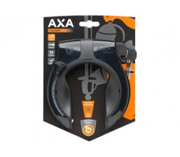 Axa Slot  Ring Victory Black Ltd Edition Zw