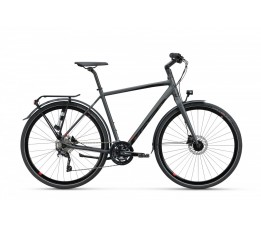 Koga F3 2.1, Off Black Matt