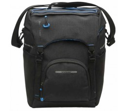 New Looxs Tas  Sports Rear Rider Zwart